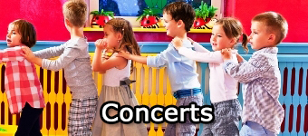 Interactive Concerts
