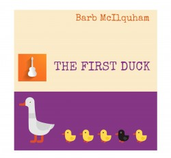 TheFIrstDuckCD_Cover_20140923