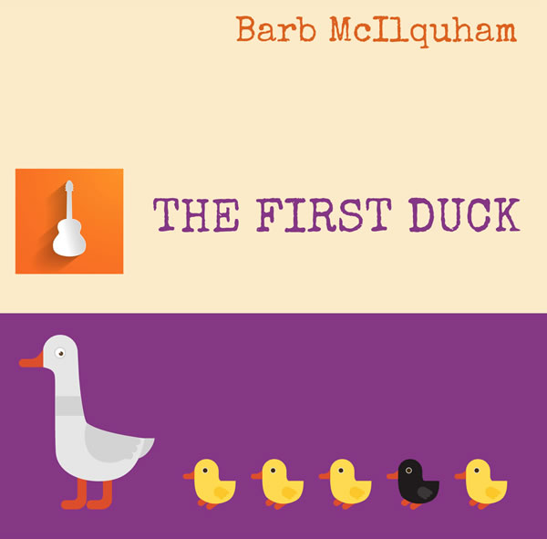 TheFIrstDuckCD_Cover_20141012